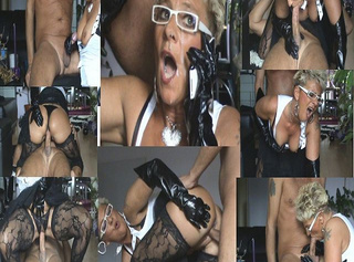 """Vorschaubild vom Privatporno mit dem Titel """"Ätsch Schwesterlein,ich habe deinen GATTEN-GEFICKT.."""""""