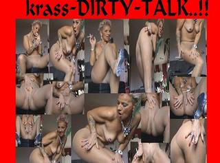 """Vorschaubild vom Privatporno mit dem Titel """"krass,,Strumpfhosen-NS-BITCH-Dirty-Talk..."""""""