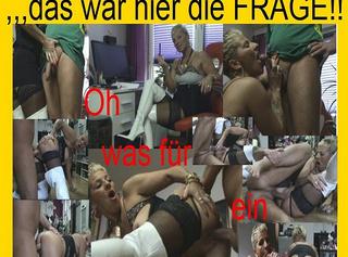 """Vorschaubild vom Privatporno mit dem Titel """"das Vorstellungsgespräch!-Fotze-schluckt-Schwanz,,"""""""