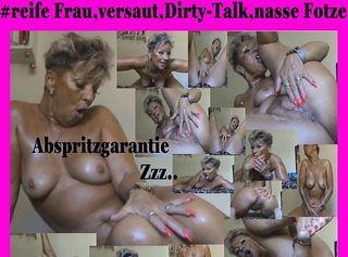"""Vorschaubild vom Privatporno mit dem Titel """"verdammte Hitze!#Fotze,nackt,#reife Frauen"""""""