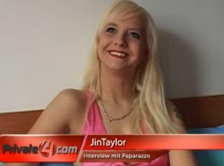 """Vorschaubild vom Privatporno mit dem Titel """"Interview mit JinTaylor"""""""