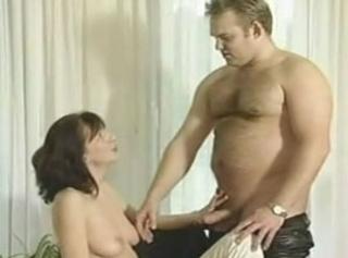 """Vorschaubild vom Privatporno mit dem Titel """"Süße Britt wird befummelt - 1. Amateurvideo von ihr"""""""
