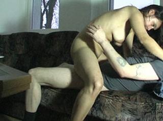 """Vorschaubild vom Privatporno mit dem Titel """"Fremdficken mit Mandy"""""""