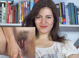 """Vorschaubild vom Privatporno mit dem Titel """"Haarige Heißblütige Votze"""""""