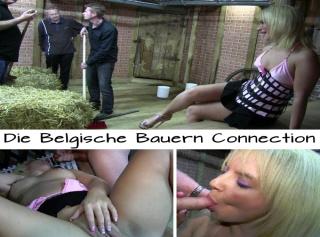 """Vorschaubild vom Privatporno mit dem Titel """"Die Belgische Bauern Connection"""""""