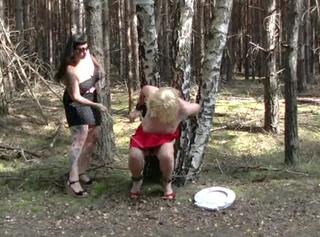 """Vorschaubild vom Privatporno mit dem Titel """"My Dirty Bitch on the Road"""""""