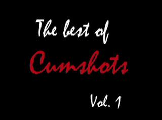 """Vorschaubild vom Privatporno mit dem Titel """"The Best of Cumshot Vol.1"""""""