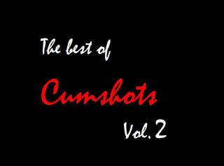 """Vorschaubild vom Privatporno mit dem Titel """"The Best of Cumshots Vol.2"""""""