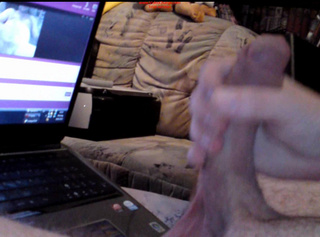 """Vorschaubild vom Privatporno mit dem Titel """"Cam-Sex - 1.0 (Geile reife Frau schaut zu)"""""""