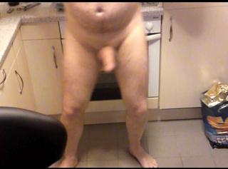 """Vorschaubild vom Privatporno mit dem Titel """"Nackt Tanzen"""""""