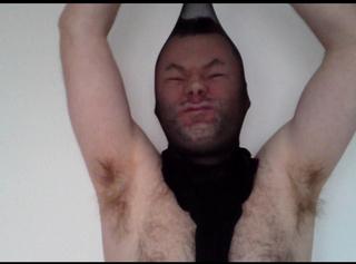 """Vorschaubild vom Privatporno mit dem Titel """"Strumpfhosen-Gesicht"""""""
