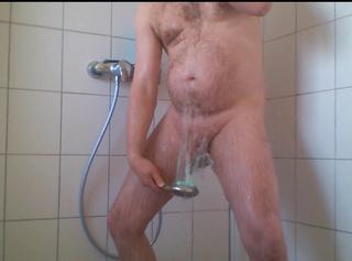 """Vorschaubild vom Privatporno mit dem Titel """"Der Duschspaß"""""""