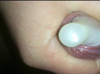 """Vorschaubild vom Privatporno mit dem Titel """"Abendlicher Kondom Spaß"""""""