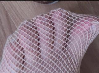 """Vorschaubild vom Privatporno mit dem Titel """"CATSUIT: Füsse im Netz"""""""