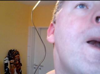 """Vorschaubild vom Privatporno mit dem Titel """"Ohren und Nase"""""""