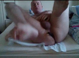 """Vorschaubild vom Privatporno mit dem Titel """"Die Prostata Toys **ANAL Fun**"""""""