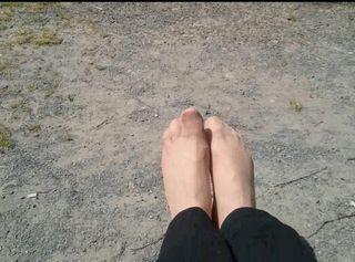 """Vorschaubild vom Privatporno mit dem Titel """"Kleine Pause beim Spaziergang am Steinhuder Meer"""""""