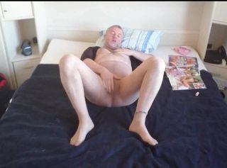 """Vorschaubild vom Privatporno mit dem Titel """"Die alten Pornohefte ** FSH Fun **"""""""