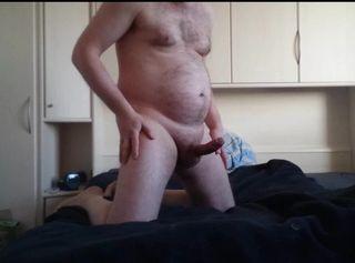 """Vorschaubild vom Privatporno mit dem Titel """"Frenulum Spaß"""""""
