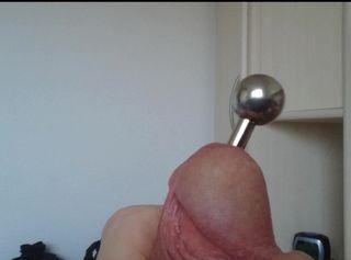"""Vorschaubild vom Privatporno mit dem Titel """"Harnröhre mit PLUG Ficken ** BDSM Fun **"""""""
