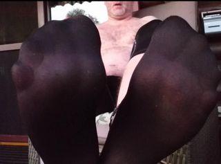 """Vorschaubild vom Privatporno mit dem Titel """"Outdoor in Elastikhose"""""""