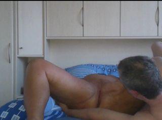 """Vorschaubild vom Privatporno mit dem Titel """"Lecker Fotze einer Dicken MILF ** Oral Fun **"""""""