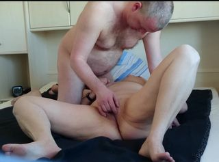"""Vorschaubild vom Privatporno mit dem Titel """"Der Besuch 5: MILF Fotze - Orgasmus"""""""