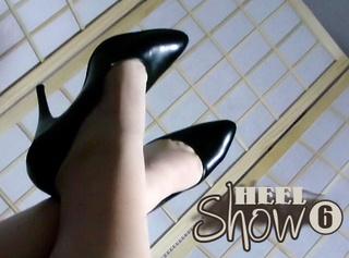 """Vorschaubild vom Privatporno mit dem Titel """"Heel Show (6)"""""""