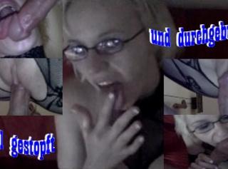 """Vorschaubild vom Privatporno mit dem Titel """"maul und votze gebumst"""""""