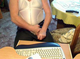 """Vorschaubild vom Privatporno mit dem Titel """"Bin so geil"""""""
