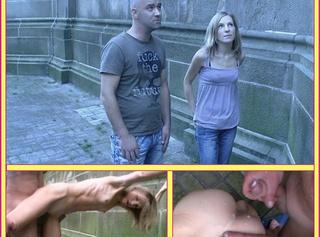 """Vorschaubild vom Privatporno mit dem Titel """"Blinde-Date Fick"""""""
