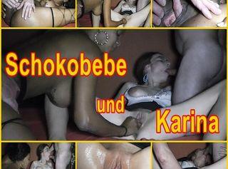 """Vorschaubild vom Privatporno mit dem Titel """"Schwarze Faust fickt weiser Fotze, so muss Fisting sein."""""""