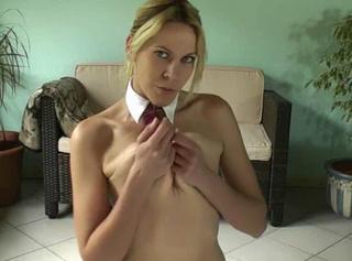 """Vorschaubild vom Privatporno mit dem Titel """"Schoolgirl DirtyTalk"""""""