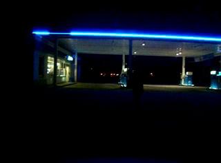 """Vorschaubild vom Privatporno mit dem Titel """"Parkplatztreff an der Aral nachts um 3uhr"""""""
