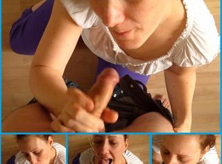 """Vorschaubild vom Privatporno mit dem Titel """"Doggy Dirt Talk - Willste meine Löcher ...?"""""""