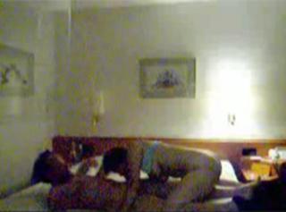 """Vorschaubild vom Privatporno mit dem Titel """"Spycam im Hotel TEIL 2"""""""