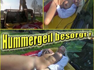 """Vorschaubild vom Privatporno mit dem Titel """"Hummergeil besorgt!"""""""