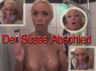 """Vorschaubild vom Privatporno mit dem Titel """"Der Abschied meines Kameramanns"""""""