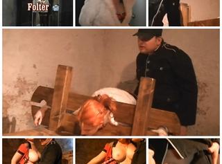 """Vorschaubild vom Privatporno mit dem Titel """"Agenten Folter"""""""