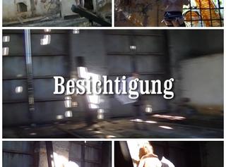 """Vorschaubild vom Privatporno mit dem Titel """"Besichtigung am Nachmittag"""""""