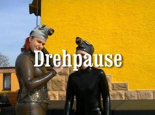 """Vorschaubild vom Privatporno mit dem Titel """"Drehpause"""""""