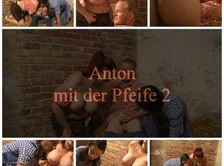 """Vorschaubild vom Privatporno mit dem Titel """"Anton mit der Pfeife 2"""""""