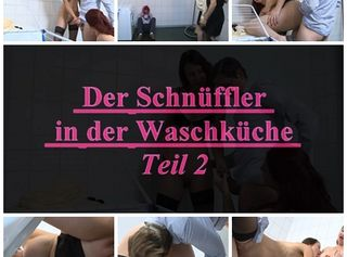 """Vorschaubild vom Privatporno mit dem Titel """"der Schnüffler aus der Waschküche 2"""""""
