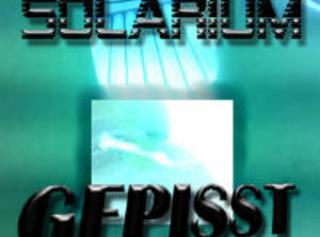 """Vorschaubild vom Privatporno mit dem Titel """"♀ich hab ins Solarium gepisst!♀"""""""