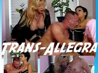"""Vorschaubild vom Privatporno mit dem Titel """"Trans-Lover-Deluxe"""""""