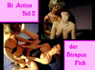 """Vorschaubild vom Privatporno mit dem Titel """"Geile Bi Action Teil 2"""""""
