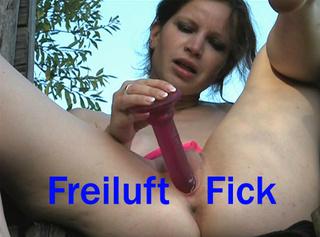 """Vorschaubild vom Privatporno mit dem Titel """"Freiluft Fick"""""""