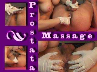 """Vorschaubild vom Privatporno mit dem Titel """"Prostatamassage"""""""