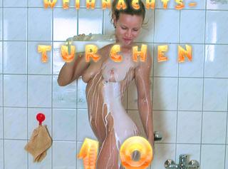 """Vorschaubild vom Privatporno mit dem Titel """"Türchen 10 ~ Milchbad"""""""