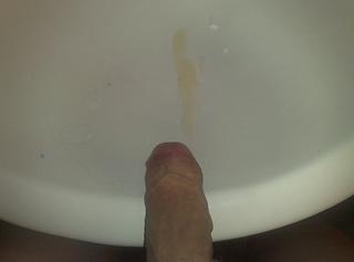 """Vorschaubild vom Privatporno mit dem Titel """"waschbecken wichs"""""""